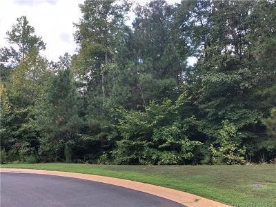 Williamsburg Residential Lots & Land For Sale: 4709 Locklomond