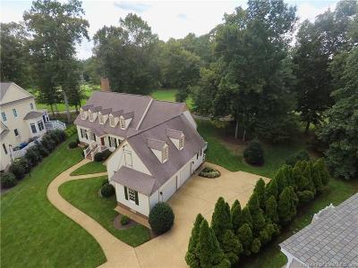 Fords Colony, Kingsmill Single Family Home For Sale: 121 Long Point