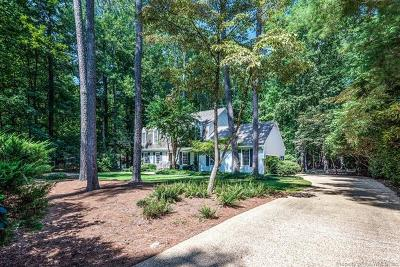 Williamsburg Single Family Home For Sale: 108 Tolers Road