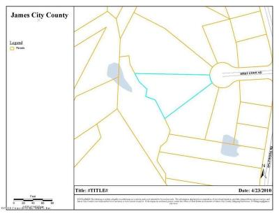 Stonehouse Residential Lots & Land For Sale: 9915 West Cork Road