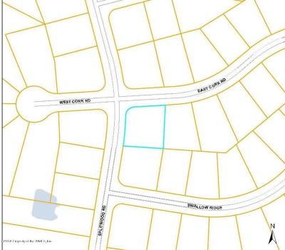 Stonehouse Residential Lots & Land For Sale: 9900 East Cork Road