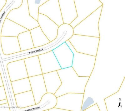 Stonehouse Residential Lots & Land For Sale: 9912 Perch Tree Lane