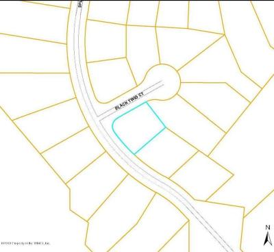 Stonehouse Residential Lots & Land For Sale: 9900 Black Twig Court