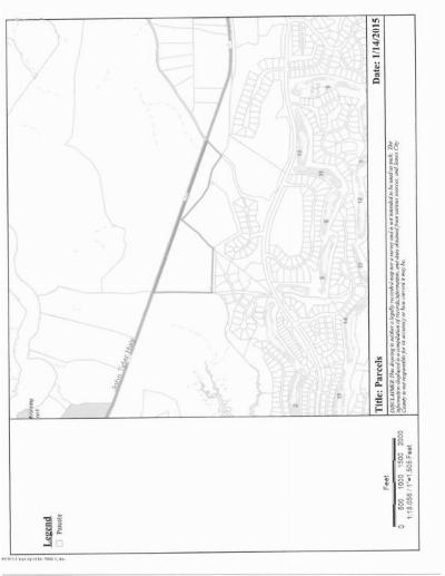 Residential Lots & Land For Sale: 2201 John Tyler Highway