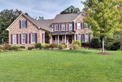 Toano Single Family Home Sold: 9416 Ottoway Court