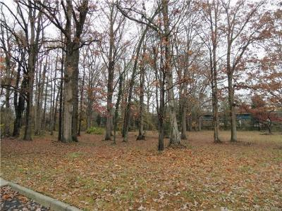 Isle Of Wight County, James City County, Mathews County, Middlesex County, New Kent County, Newport News County, Poquoson County, Suffolk County, Surry County, Williamsburg County, York County Residential Lots & Land For Sale: 6306 Richmond Road