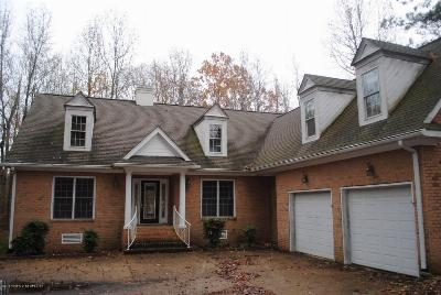 Fords Colony Single Family Home Sold: 141 Great Glen