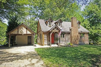 Single Family Home Sold: 316 Rolling Hills Drive