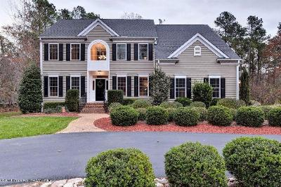Toano Single Family Home Sold: 9100 Serenity Lane