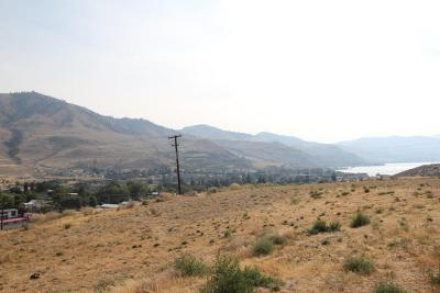 Chelan Residential Lots & Land For Sale: 1072 Sunset Ln