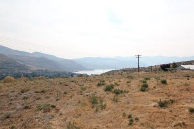 Chelan Residential Lots & Land For Sale: 1064 Sunset Ln