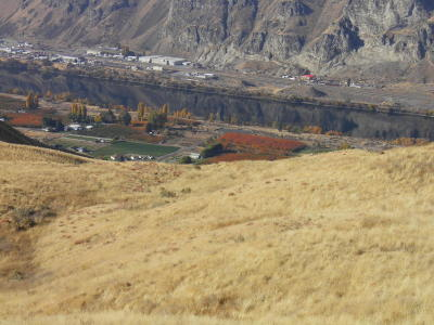 East Wenatchee Residential Lots & Land For Sale: Lot #3 Blue Grade