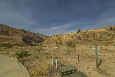 Entiat Residential Lots & Land For Sale: 10004 Numeral Pointe Pl
