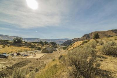 Entiat Residential Lots & Land For Sale: 9993 Saska Way