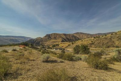 Entiat Residential Lots & Land For Sale: 9958 Griffith Pl