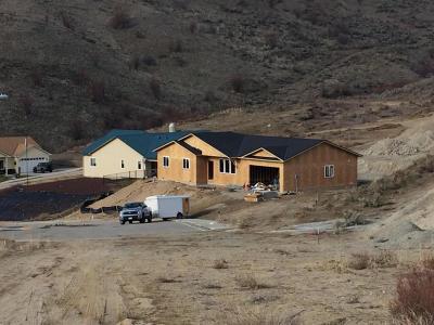 Entiat Residential Lots & Land Pending: 9965 Cap Riste Outlook