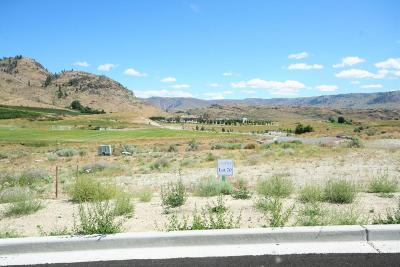 Chelan Residential Lots & Land For Sale: 400 Spring View Pl
