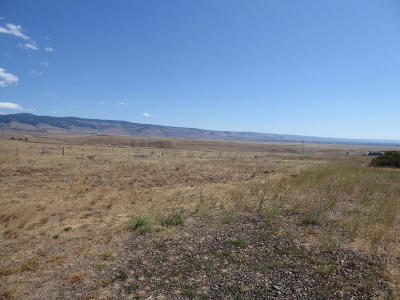 Ellensburg WA Residential Lots & Land Sold: $53,500