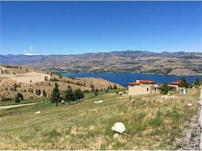 Chelan WA Residential Lots & Land Sold: $45,000