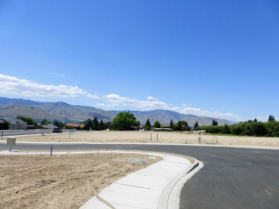 East Wenatchee Residential Lots & Land Pending: 816 Madeleine Ct.