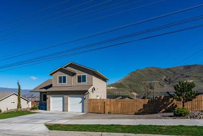 Wenatchee, Malaga Single Family Home For Sale: 2083 S Methow Street