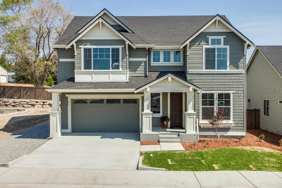 East Wenatchee Single Family Home For Sale: 1973 Legacy Pl