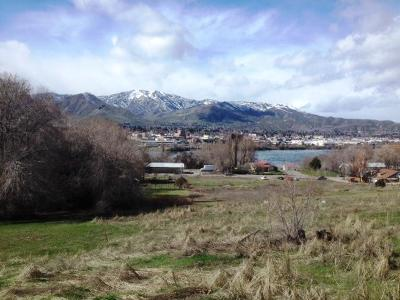 East Wenatchee Residential Lots & Land Pending: 50 NE 14th St