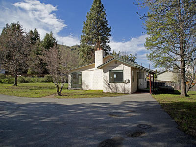 Single Family Home For Sale: 2391 Entiat Way