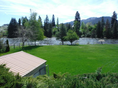 Peshastin Residential Lots & Land For Sale: 8211 Riverview Rd.