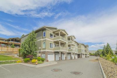 Wenatchee, Malaga Condo/Townhouse For Sale: 1601 Maiden Lane #A201