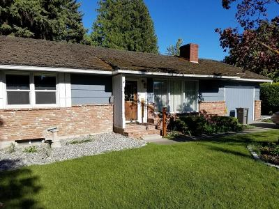 East Wenatchee Single Family Home For Sale: 2307 NW Alan Ave