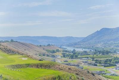 East Wenatchee Residential Lots & Land For Sale: 2672 SE Falcon View Dr