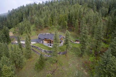 Leavenworth WA Single Family Home Active - Contingent: $1,900,000
