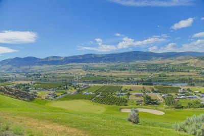 East Wenatchee Single Family Home Pending: 2796 SE Falcon View Dr