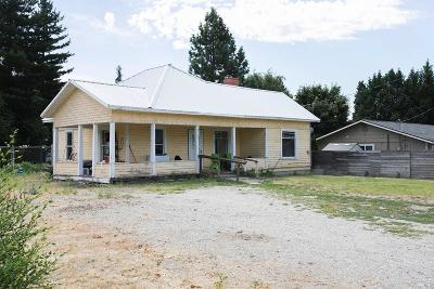 East Wenatchee Single Family Home Pending: 2503 NW Cascade Ave