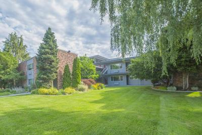 Wenatchee Condo/Townhouse For Sale: 201 Pennsylvania Ave #10