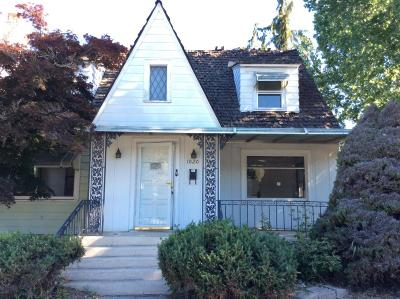 Wenatchee Single Family Home Pending: 1020 Lindy St