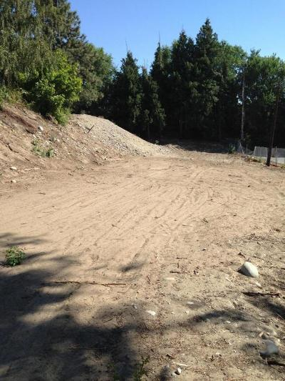 East Wenatchee Residential Lots & Land For Sale: 230 NE 5th St