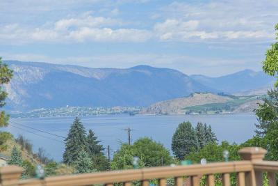 Chelan Single Family Home For Sale: 2310 W High Street