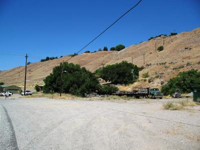 East Wenatchee Residential Lots & Land For Sale: Nna Rock Island Road