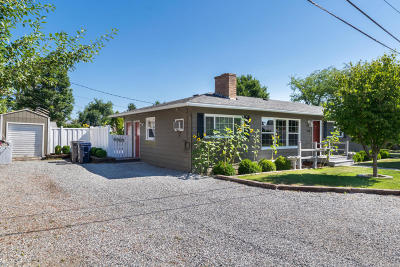 Wenatchee, Malaga Single Family Home For Sale: 1310 Westwood Ave