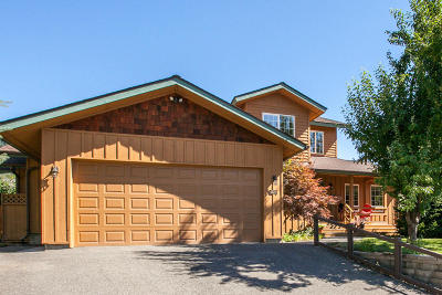 Leavenworth Single Family Home For Sale: 328 Tumwater Dr