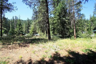 Residential Lots & Land For Sale: 18793 S Pine Loop