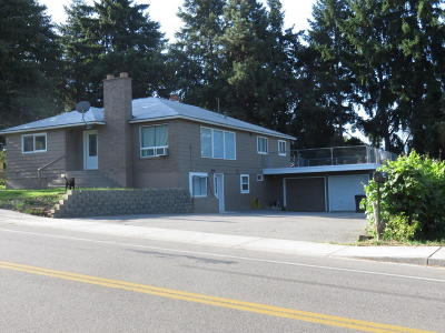 East Wenatchee, Rock Island, Orondo Single Family Home For Sale: 321 NE 15th St