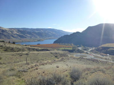 Entiat Residential Lots & Land For Sale: Nna Cap Riste Outlook
