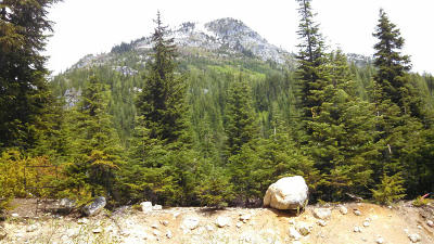 Leavenworth Residential Lots & Land For Sale: 34368 S Nason Rd
