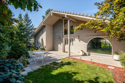 Wenatchee, Malaga Single Family Home For Sale: 1504 Skyline Dr