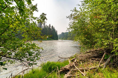 Leavenworth Residential Lots & Land For Sale: Nna Beaver Valley, Lot 4