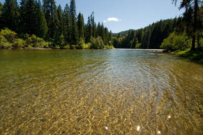 Leavenworth Residential Lots & Land For Sale: Nna Beaver Valley, Lot 3