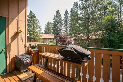 Leavenworth Condo/Townhouse Active - Contingent: 480 Alpine Pl #M-4